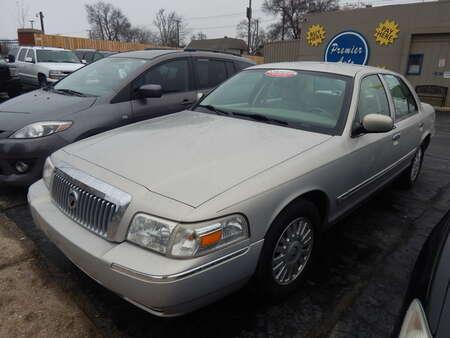 2007 Mercury Grand Marquis LS for Sale  - 639824  - Premier Auto Group