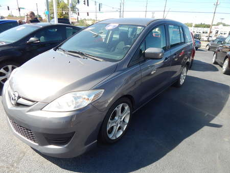 2010 Mazda Mazda5 Sport for Sale  - 367633A  - Premier Auto Group
