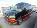 2007 Chevrolet Express  - Premier Auto Group