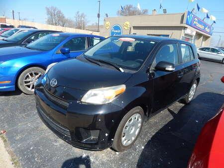 2008 Scion xD  for Sale  - 010436  - Premier Auto Group