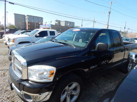 2008 Dodge Ram 1500 SLT for Sale  - 117696  - Premier Auto Group