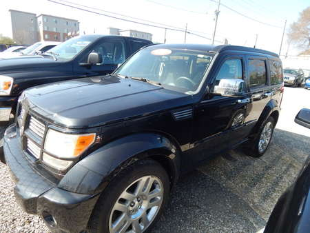 2010 Dodge Nitro Detonator for Sale  - 164925  - Premier Auto Group