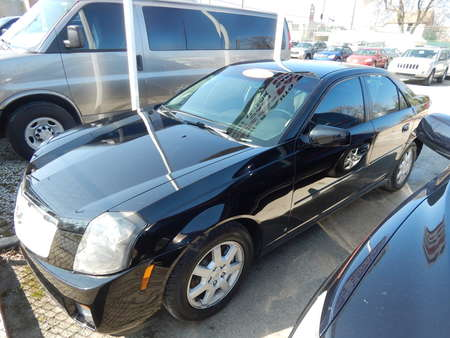 2007 Cadillac CTS  for Sale  - 132490  - Premier Auto Group
