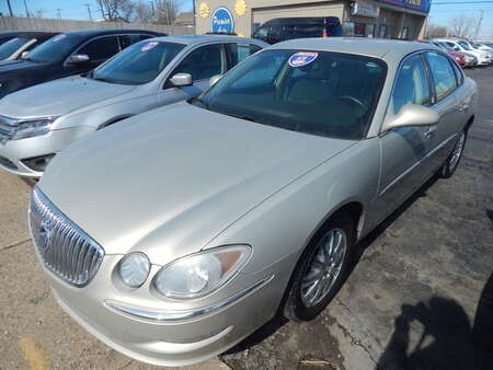 2008 Buick LaCrosse CXL for Sale  - 295970  - Premier Auto Group