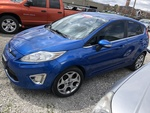 2011 Ford Fiesta  - Premier Auto Group