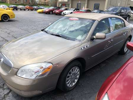 2006 Buick Lucerne CX for Sale  - 160147  - Premier Auto Group