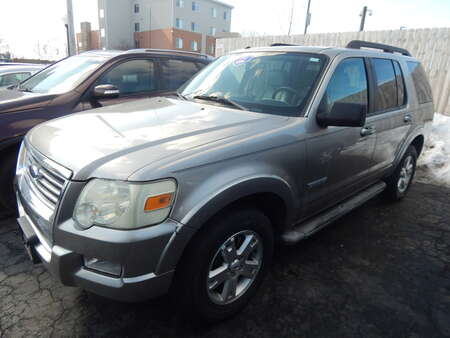 2008 Ford Explorer XLT for Sale  - A16507  - Premier Auto Group