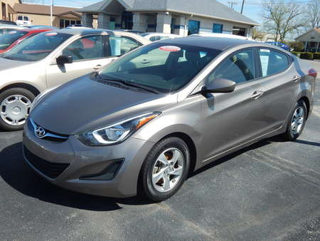 2014 Hyundai Elantra SE for Sale  - 523622  - Premier Auto Group