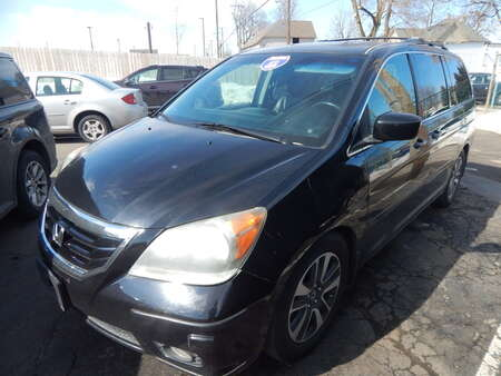 2008 Honda Odyssey Touring for Sale  - b004626  - Premier Auto Group