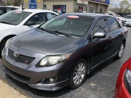 2010 Toyota Corolla  for Sale  - 410949  - Premier Auto Group