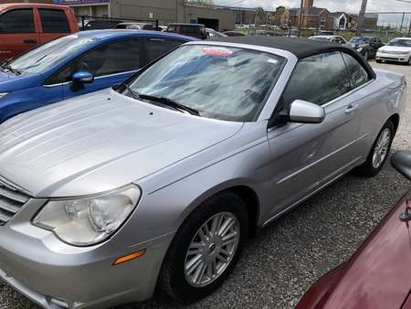 2008 Chrysler Sebring Touring for Sale  - 608000a  - Premier Auto Group