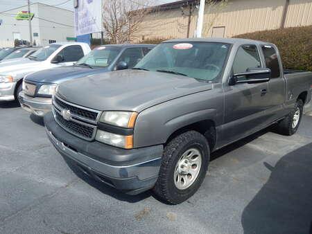 2007 Chevrolet Silverado 1500 Work Truck for Sale  - 159636A  - Premier Auto Group