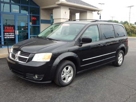 2009 Dodge Grand Caravan SXT for Sale  - 586858  - Premier Auto Group