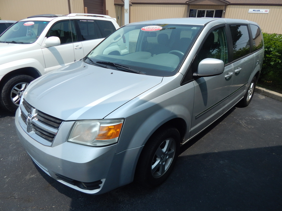 2008 Dodge Grand Caravan  - Premier Auto Group