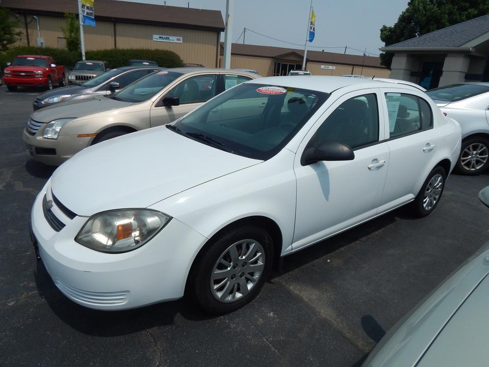 2010 Chevrolet Cobalt  - Premier Auto Group