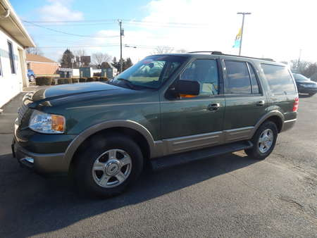 2003 Ford Expedition Eddie Bauer for Sale  - b20413  - Premier Auto Group