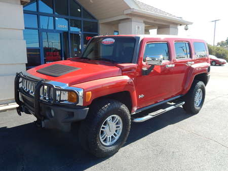 2006 Hummer H3 SUV H3 for Sale  - 283772  - Premier Auto Group