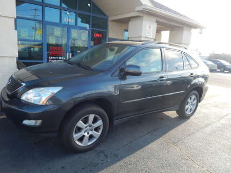 2006 Lexus RX 330  for Sale  - 099673  - Premier Auto Group