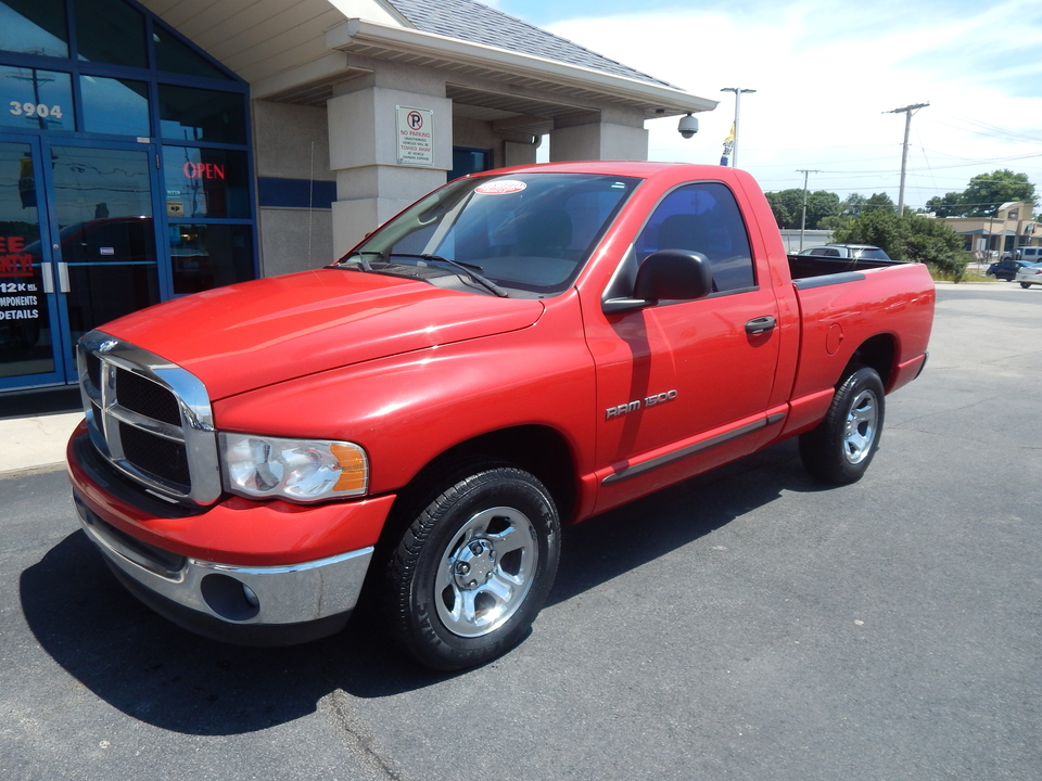 2005 Dodge Ram 1500  - Premier Auto Group