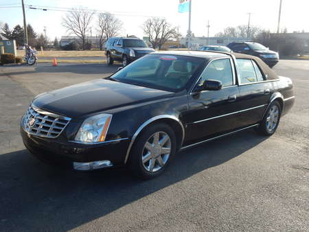 2006 Cadillac DTS  for Sale  - 179548  - Premier Auto Group