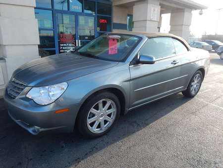 2008 Chrysler Sebring Touring for Sale  - 247391  - Premier Auto Group