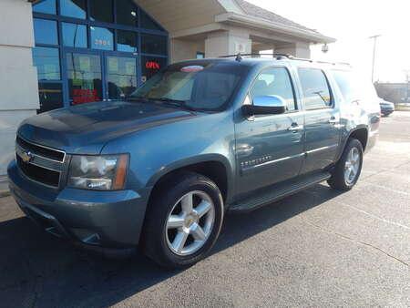 2008 Chevrolet Suburban LT w/3LT for Sale  - 120108  - Premier Auto Group
