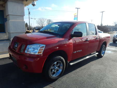 2005 Nissan Titan XE for Sale  - 540663  - Premier Auto Group