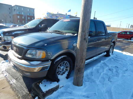 2003 Ford F-150 XLT for Sale  - A88039  - Premier Auto Group