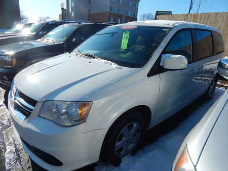 2012 Dodge Grand Caravan SXT for Sale  - 304607  - Premier Auto Group