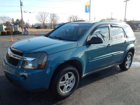 2008 Chevrolet Equinox LS for Sale  - 31327A  - Premier Auto Group
