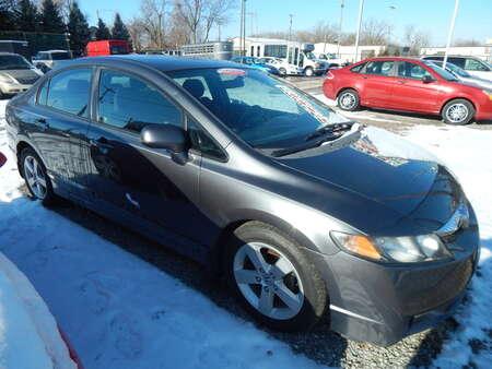 2010 Honda Civic LX-S for Sale  - 315797A  - Premier Auto Group