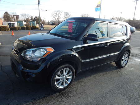 2013 Kia Soul + for Sale  - 484257  - Premier Auto Group