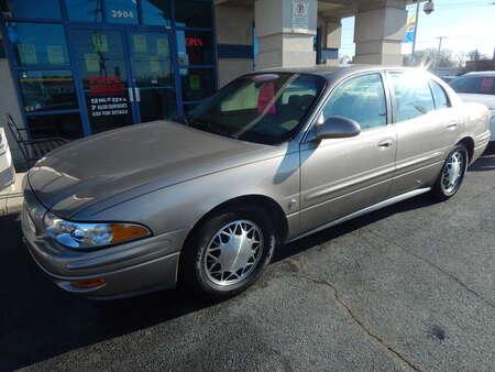 2004 Buick LeSabre Limited for Sale  - 170049A  - Premier Auto Group