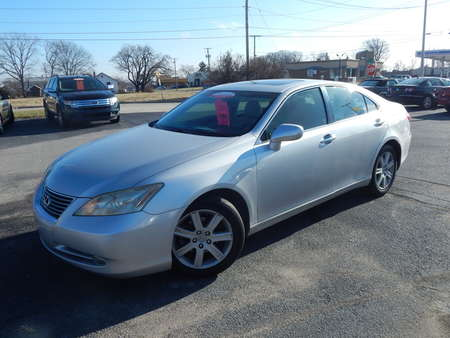 2008 Lexus ES 350  for Sale  - 178230  - Premier Auto Group