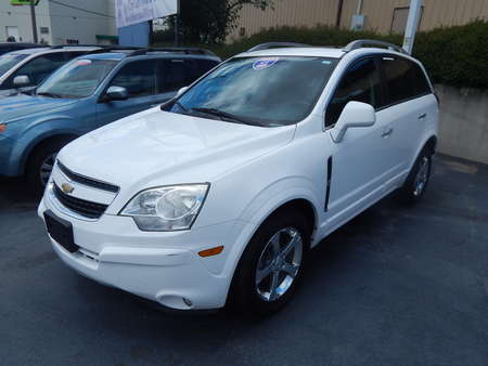 2013 Chevrolet Captiva Sport Fleet LT for Sale  - 593510  - Premier Auto Group