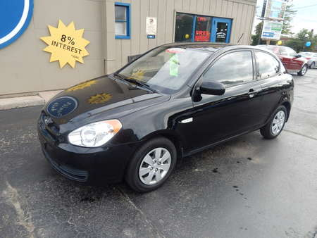 2011 Hyundai Accent GS for Sale  - 194382  - Premier Auto Group