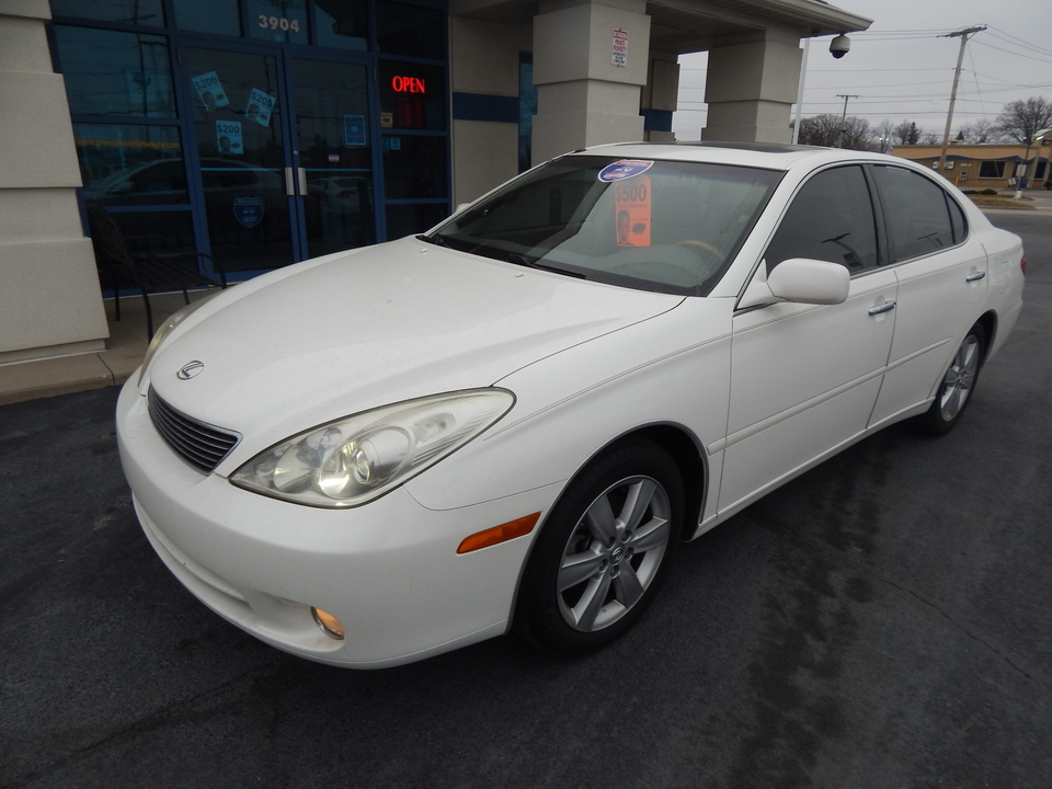 2005 Lexus ES 330  - 089552  - Premier Auto Group