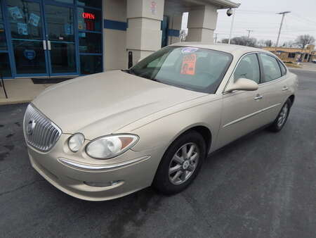 2008 Buick LaCrosse CX for Sale  - 335130  - Premier Auto Group