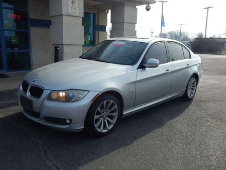 2011 BMW 3 Series 328i xDrive for Sale  - 125667  - Premier Auto Group