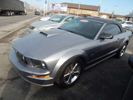 2007 Ford Mustang GT Deluxe for Sale  - 304588  - Premier Auto Group