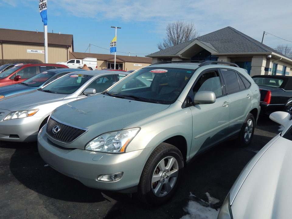 2004 Lexus RX 330  - Premier Auto Group