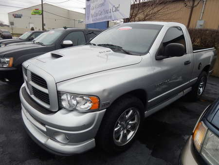 2005 Dodge Ram 1500 SLT for Sale  - 6387660  - Premier Auto Group