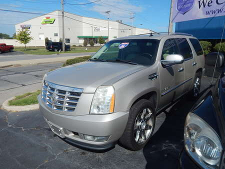 2008 Cadillac Escalade  for Sale  - 276942  - Premier Auto Group