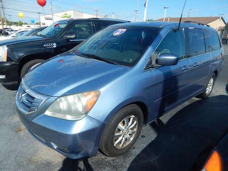 2008 Honda Odyssey EX-L for Sale  - 012222  - Premier Auto Group