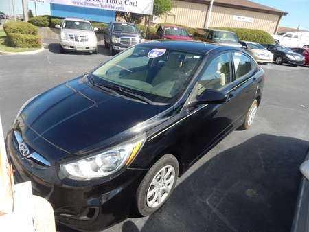 2014 Hyundai Accent GLS for Sale  - 733231  - Premier Auto Group