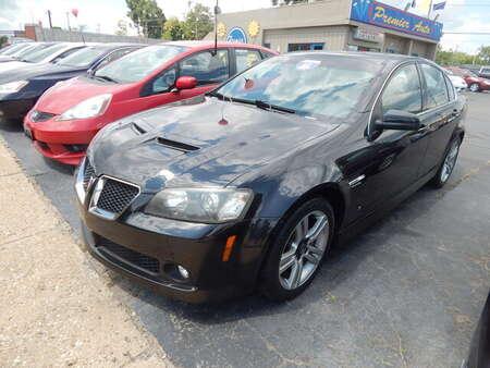 2009 Pontiac G8  for Sale  - 169778  - Premier Auto Group