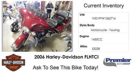 2006 Harley-Davidson FLH  for Sale  - 362716  - Premier Auto Group
