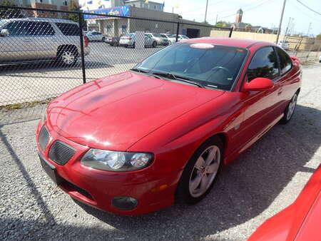 2004 Pontiac GTO  for Sale  - 311183A  - Premier Auto Group