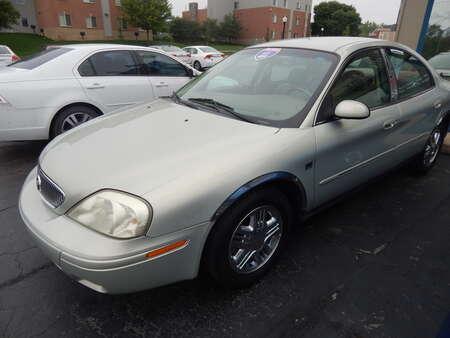 2004 Mercury Sable LS Premium for Sale  - 615570  - Premier Auto Group