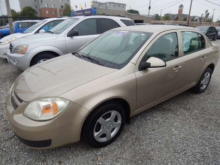 2007 Chevrolet Cobalt LT for Sale  - 193627  - Premier Auto Group